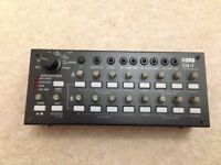 KORG SQ-1 step sequencer 16 steps £75