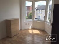 Large 3 Bedroom 1st Floor Flat In Tottenham, N17, Newly Painted, Great Location