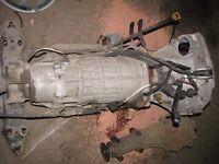 Subaru Forester Turbo XT Automatic Gearbox Gear Box