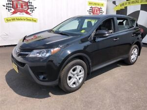 2013 Toyota RAV4 LE, Automatic, Bluetooth, Power Group, AWD