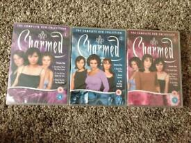 Charmed - Complete Season 1