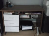 Office Desk Excellent Condition £55 no offers