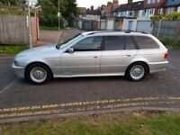 2001 BMW 5 Series 2.2 520i SE Touring 5dr Automatic @07445775115
