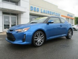 2014 Scion TC TOIT PANORAMIQUE/MAGS 18'' A PARTIR DE 1.9%