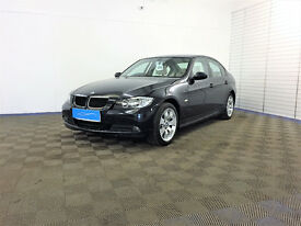 BMW 320D SE AUTO with Bad Credit Car Finance and Nationwide Delivery Available