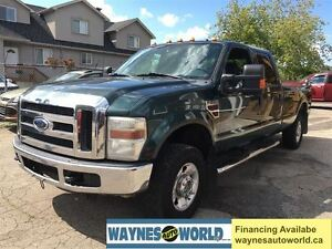 2010 Ford F-250 XLT ***SOLD***
