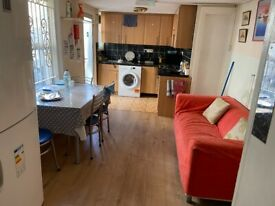 DOUBLE AND SINGLE ROOM TO RENT IN 5 BEDROOM HMO HOUSE KENSAL GREEN /WILLESDEN STATION WORKING ONLY