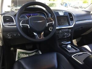 2015 CHRYSLER 300 TOURING - PANORAMIC SUNROOF, LEATHER HEATED SE Windsor Region Ontario image 15