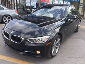 2012 BMW 328I SPORT PACK*LUXURE*RED INTERIOR*8 SPEED AUTOMATIC
