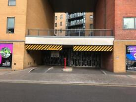 Great parking space to rent in Sheffield
