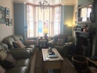 3 piece sofa suite - free to good home!