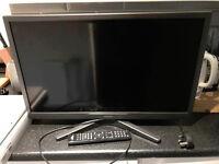 "28"" Hitachi HD TV"