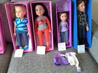 design a friend dolls clothing and accessories