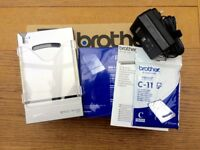 Brother MPrint MW-140BT Bluetooth A7 Handheld Printer!!! NEW !!! ( In original Box)