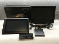 Wacom Cintiq 13HD Creative Pen Display without any issue