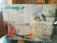Russell hobby juicer
