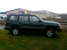 Landcruiser Amazon 4.2TD