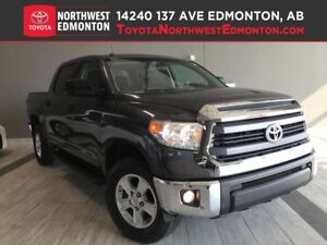 2015 Toyota Tundra SR5 Plus Package 4x4 | Backup Cam | Tonneau C