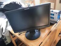 Lenovo Monitor (gaming/PC)
