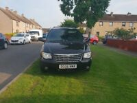 Chrysler grand voyager 7 seater auto