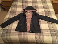 M&S Raincoat