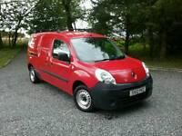 2012 Renault Kangoo Maxi Van