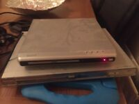 Free dvd player no remote