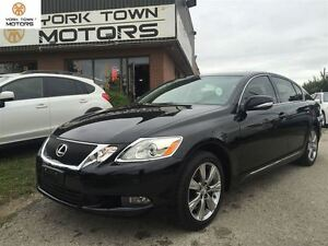 2010 Lexus GS 350 ULTRA PREM PKG | NAV | BACK UP CAM | AWD