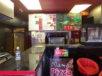 Takeaway Fast Food Business For Sale - Full Equipment Included - Town Centre Location - Cheap Rent