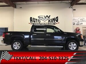 2010 GMC Sierra 1500 SLE - Z71  All Terrian LOW Kms. / Financing