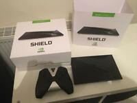 Nvidia shield 16g swap for Xbox one s