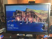 iiyama PROLITE 22''; Widescreen LCD