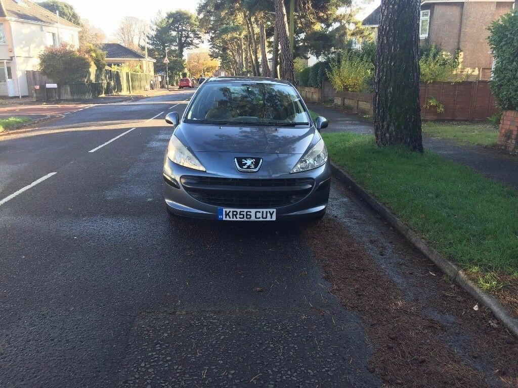 Peugeot 207 S,2007, 1.4, Long Mot, Good condition inside and out