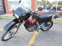 2004 Kawasaki KLR 650