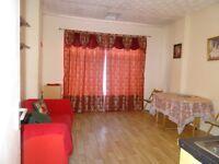£495 PCM water included ground floor 1 bedroom flat on Penarth Road, Grangetown, Cardiff CF116JU