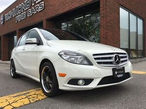 2013 Mercedes-Benz B-Class 250 Sports Tourer/Pano roof