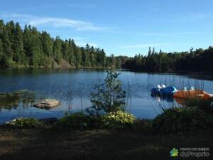 69 900$ - Terrain résidentiel à Ste-Marguerite-Du-Lac-Masson