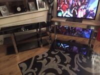 TV Stand and Coffee Table Matching