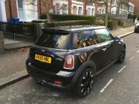 2007 Mini Cooper S Good Runner with history and mot