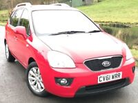 2011 Kia carens 1.6 Crdi ( 7 SEATER )