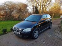 FOR SALE Vauxhall Corsa 2006 1.2 Twin port SXI