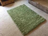120 x 170cm 'slumber rug' (dunelm mill)