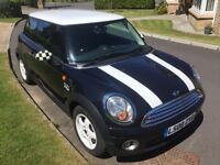 REDUCED.....Mini Cooper 2008 GREAT CONDITION.. DRIVES FAULTLESS