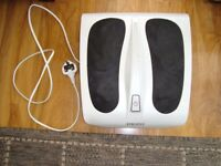 Homedics Deluxe Shiatsu Foot Massager