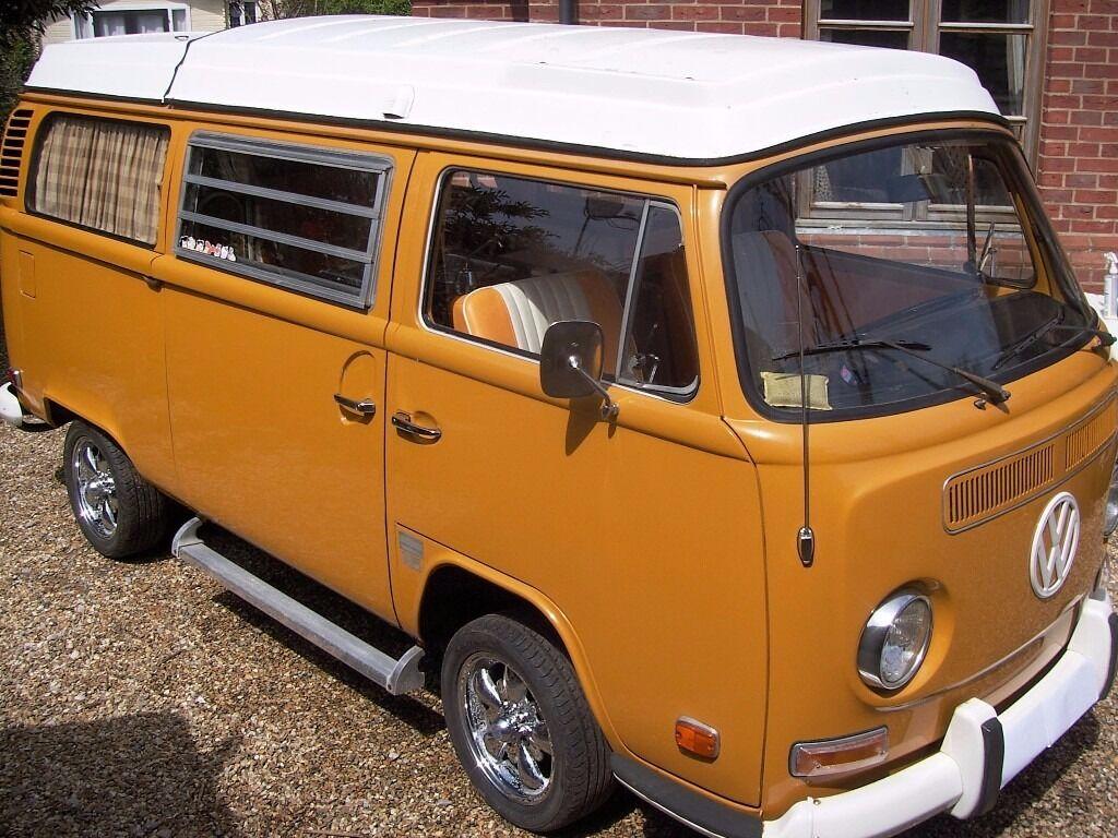 vw t2 volkswagen westfalia camper van in christchurch dorset gumtree. Black Bedroom Furniture Sets. Home Design Ideas