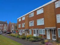 Two bedroom first/second floor maisonette with garden close to Stoke Road, Gosport