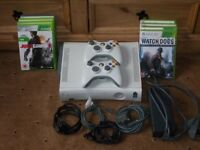 Xbox 360 bundle located in Bicester