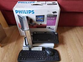 Philips Freevents PC