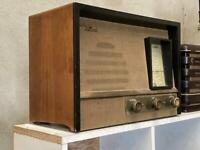 Antique Radio Everready Skylord