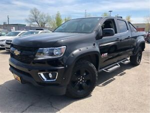 2016 Chevrolet Colorado LT 4x4
